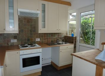 Thumbnail 2 bed semi-detached house to rent in Lullingstone Avenue, Swanley