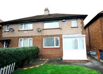 Thumbnail 3 bed semi-detached house for sale in Cefndy Road, Rhyl, Denbighshire