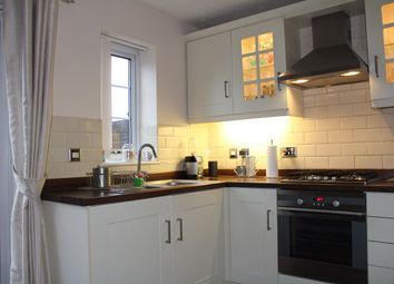 2 bed terraced house for sale in Chiltern Close, Downswood, Maidstone ME15
