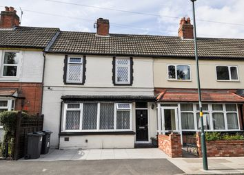 3 bed terraced house for sale in Mill Lane, Northfield, Birmingham B31