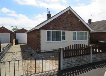 Thumbnail 2 bed detached bungalow for sale in St Johns Close, Brinsley, Nottingham