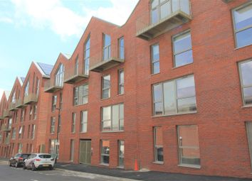 Thumbnail 1 bed flat to rent in Palatine Gardens, Roscoe Road, Sheffield