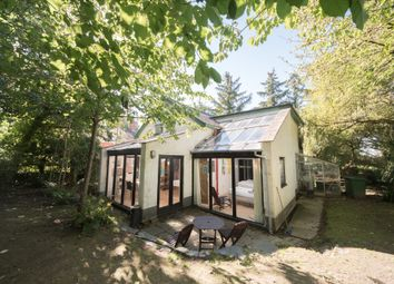 Thumbnail 4 bed detached house for sale in Lluest, Llanbadarn Fawr, Aberystwyth