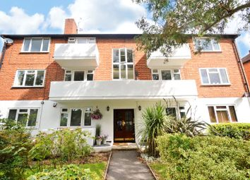 Thumbnail 2 bed flat to rent in River Court, Taplow, Maidenhead, Buckinghamshire