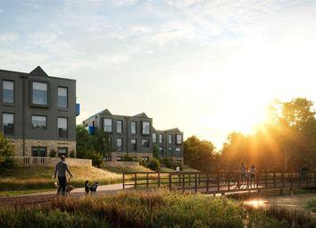 Inholm, Stirling Road, Northstowe, Cambridge CB24. 4 bed semi-detached house for sale