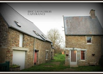 Thumbnail 3 bed property for sale in Basse-Normandie, Manche, Macey