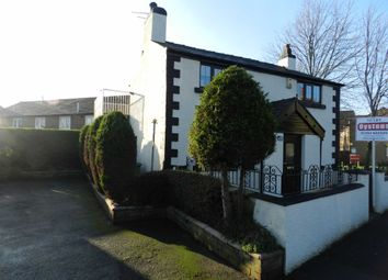 Thumbnail 3 bed detached house to rent in Higher Green, Poulton-Le-Fylde