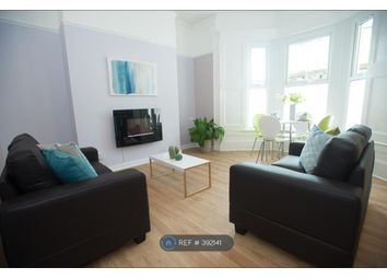 Thumbnail 1 bed flat to rent in Newport, Newport