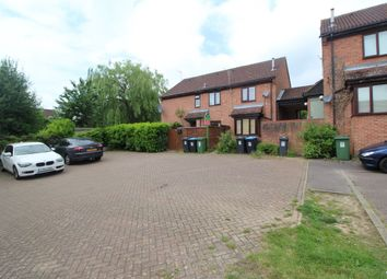 Thumbnail 2 bed property to rent in Rosewood Court, Hemel Hempstead