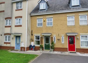 3 bed terraced house for sale in Morgan Close, Leagrave, Luton LU4