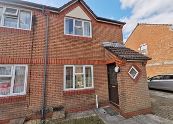 Thumbnail Semi-detached house for sale in Heol Gwaun Rhos, Caerphilly