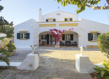 Thumbnail 5 bed country house for sale in S'uestra, Sant Lluís, Menorca, Balearic Islands, Spain