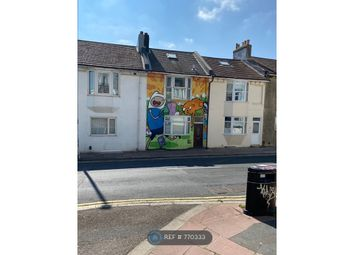 Thumbnail 5 bed terraced house to rent in Upper Lewes Road, Brighton