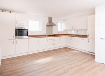 "Thumbnail 4 bed detached house for sale in ""Alderney"" at Station Road, Carlton, Goole"