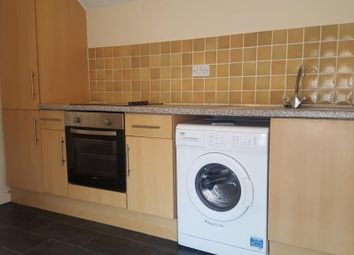 Thumbnail 1 bed flat to rent in Minny Street, Cathays Cardiff