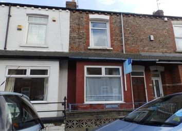 Thumbnail 2 bed terraced house to rent in Baker Street, York