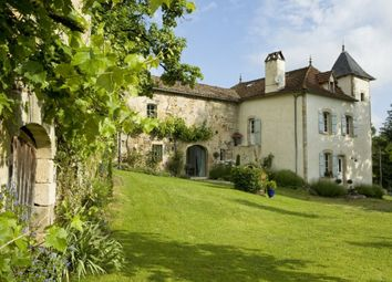 Thumbnail 9 bed property for sale in Midi-Pyrénées, Lot, Figeac