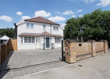 Thumbnail 5 bed detached house for sale in Swakeleys Road, Ickenham
