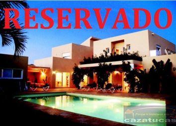 Thumbnail 5 bed villa for sale in Teguise, Las Palmas, Spain