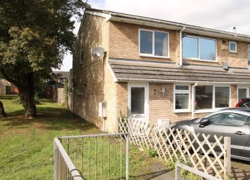 Thumbnail 2 bed terraced house for sale in Dean Close, Windsor