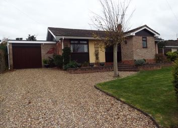 Thumbnail 3 bedroom bungalow for sale in Hoveton, Norwich, Norfolk
