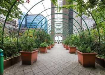 Thumbnail 1 bed flat for sale in Petticoat Tower, Petticoat Square, London
