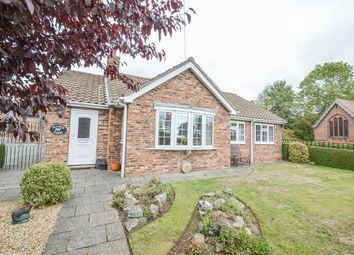 Thumbnail 3 bed detached bungalow to rent in Colton, Tadcaster