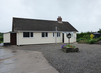 Thumbnail 3 bed detached bungalow to rent in Bickington, Newton Abbot