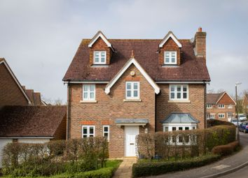 Hopgarden Close, Lamberhurst, Tunbridge Wells TN3. 5 bed detached house for sale
