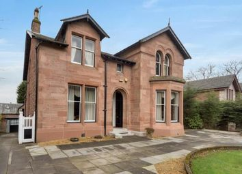 Thumbnail 5 bedroom detached house for sale in Glasgow Road, Uddingston, Glasgow, North Lanarkshire