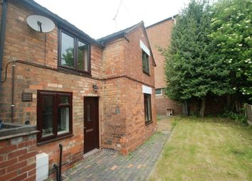 Thumbnail 2 bed cottage to rent in Avarne Place, Stafford