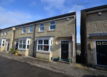 Thumbnail 4 bed semi-detached house for sale in Draymans Court, Ovenden Wood, Halifax