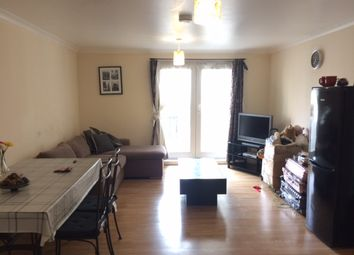 Thumbnail 1 bed flat to rent in Northwick Road, Wembley