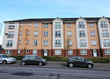 Thumbnail 1 bedroom flat for sale in Rowan Wynd, Paisley