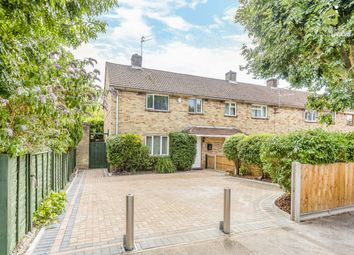 Thumbnail 3 bed end terrace house for sale in 406 Milton Road, Waterlooville