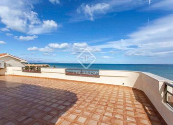 Thumbnail 3 bed apartment for sale in Spain, Costa Blanca, Dénia, Den10092