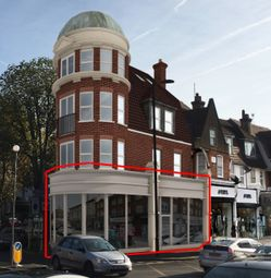 Thumbnail Retail premises to let in Finchley Road, Temple Fortune, London
