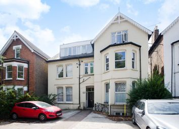 Thumbnail 3 bedroom flat for sale in Christchurch Road, Tulse Hill
