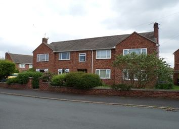 Thumbnail 2 bed flat to rent in Sandstone Drive, West Kirby, Wirral