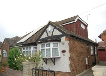 Thumbnail 4 bedroom bungalow to rent in Gore Road, Dartford