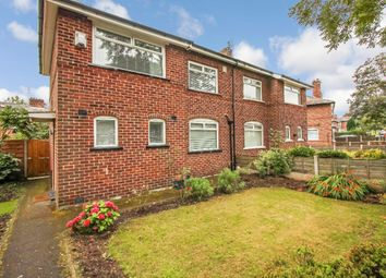 Thumbnail 3 bed semi-detached house for sale in Greenpark Road, Northenden, Manchester