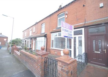 Thumbnail 2 bed terraced house to rent in Malvern Avenue, Bolton