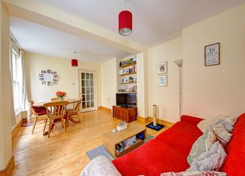 Thumbnail 2 bed flat to rent in Stewarts Road, Clapham