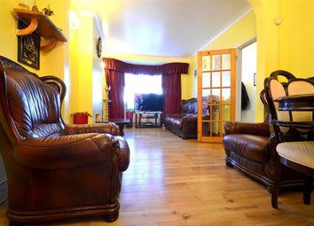 Thumbnail 4 bed terraced house to rent in Rushden Gardens, Ilford