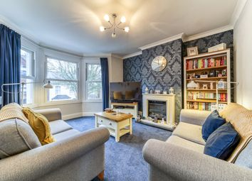 Temple Road, Croydon CR0. 3 bed flat for sale