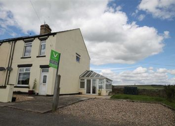 Thumbnail 3 bed semi-detached house for sale in Steel Houses, West Roddymoor, Crook, Co Durham