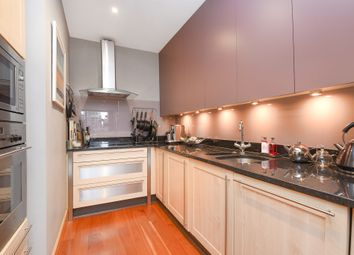 Thumbnail 1 bed flat for sale in Grosvenor Road, Pimlico, London