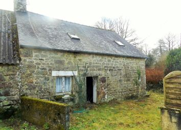 Thumbnail 2 bed semi-detached house for sale in 22110 Mellionnec, Côtes-D'armor, Brittany, France