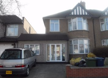 Thumbnail Studio to rent in Eastcote Lane, South Harrow, Middlesex