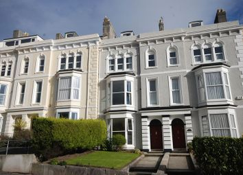 Thumbnail 3 bed flat to rent in Top Floor, Woodland Terrace, 4 Greenbank Road, Plymouth - Large Maisonette